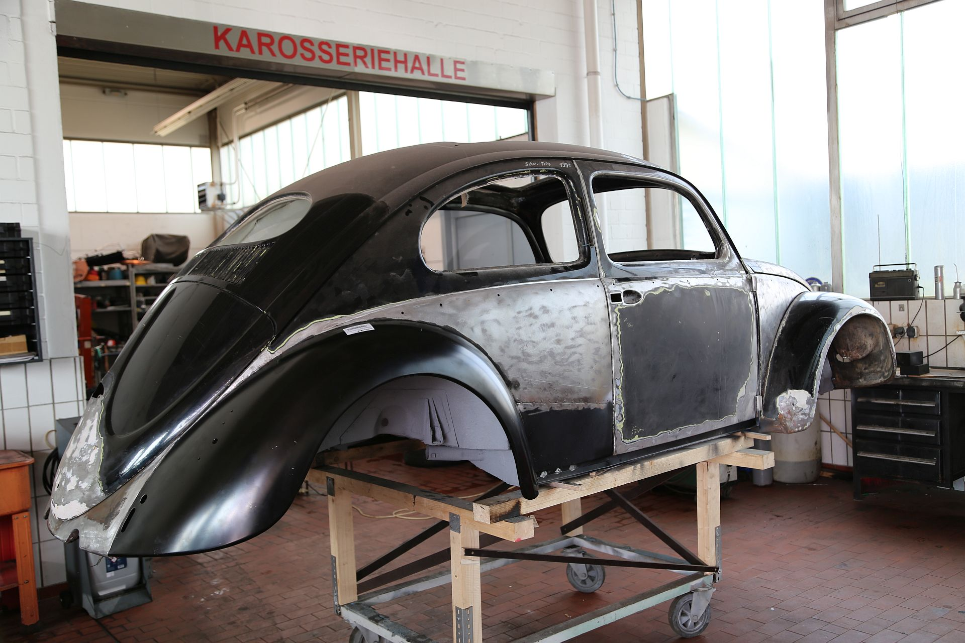 VW Kaefer Ovali 1